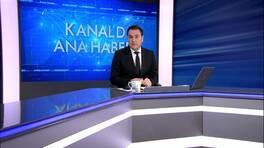 Kanal D Ana Haber Bülteni - 08.12.2016