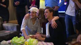 Olga'nın Türk Lokumu Aşçıları!