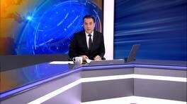 Kanal D Ana Haber Bülteni - 09.12.2016