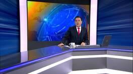 Kanal D Ana Haber Bülteni - 13.12.2016