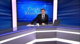 Kanal D Ana Haber Bülteni - 14.12.2016