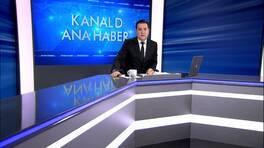 Kanal D Ana Haber Bülteni - 19.12.2016