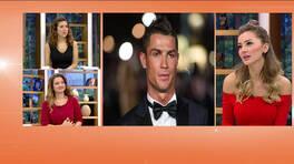 Cansu Taşkın, Cristiano Ronaldo ile olan yazışmalarına açıklık getirdi!