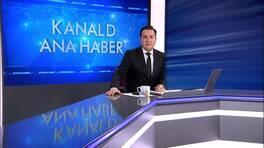 Kanal D Ana Haber Bülteni - 21.12.2016