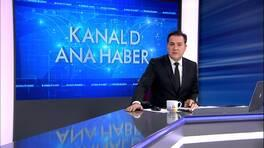 Kanal D Ana Haber Bülteni - 22.12.2016
