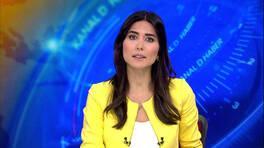 Kanal D Ana Haber Bülteni - 25.12.2016