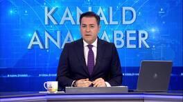 Kanal D Ana Haber Bülteni - 26.12.2016
