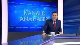 Kanal D Ana Haber Bülteni - 29.12.2016