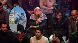 Hür kız Ayşe Teyze Beyaz Show'daydı!