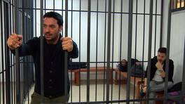 Müfettiş Veysel, Hakan ve Ali'ye tuzak kuruyor!