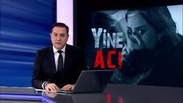 Kanal D Ana Haber Bülteni - 01.01.2017