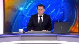 Kanal D Ana Haber Bülteni - 03.01.2017