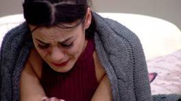 Sibel, Gökhan için gözyaşı döküyor!