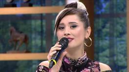 Elif Kaya - Bir Bilebilsen (Renkli Sayfalar Canlı Performans)