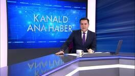 Kanal D Ana Haber Bülteni - 10.01.2017