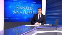 Kanal D Ana Haber Bülteni - 11.01.2017