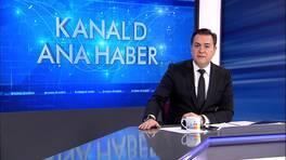 Kanal D Ana Haber Bülteni - 12.01.2017