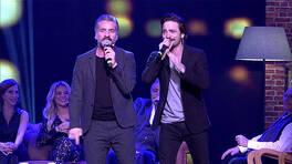Ahmet Kural ve Murat Cemcir - Sie Liegt In Meinen Armen