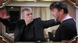 Cengiz Kurtoğlu, Beyaz'ı neden tokatladı?