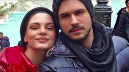Tolgahan Sayışman ile Almeda Abazi'nin düğün tarihi belli oldu!