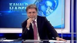 Ahmet Hakan'la Kanal D Haber - 17.01.2017