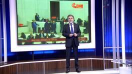 Ahmet Hakan'la Kanal D Haber - 18.01.2017