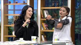 """Tuğçe Tayfur'dan farklı """"Ben de Özledim"""" şarkısı!"""