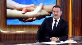 Ahmet Hakan'la Kanal D Haber - 22.01.2017