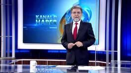 Ahmet Hakan'la Kanal D Haber - 23.01.2017