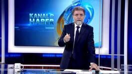Ahmet Hakan'la Kanal D Haber - 24.01.2017
