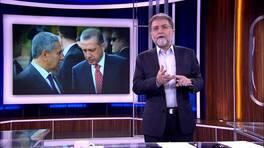 Ahmet Hakan'la Kanal D Haber - 25.01.2017