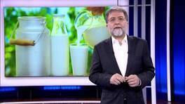 Ahmet Hakan'la Kanal D Haber - 26.01.2017