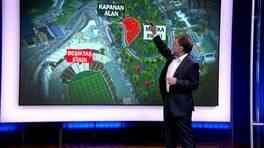Ahmet Hakan'la Kanal D Haber - 27.01.2017