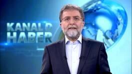 Ahmet Hakan'la Kanal D Haber - 30.01.2017