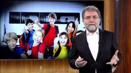 Ahmet Hakan'la Kanal D Haber - 31.01.2017
