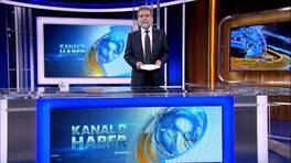 Ahmet Hakan'la Kanal D Haber - 01.02.2017