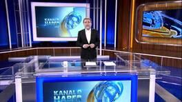 Ahmet Hakan'la Kanal D Haber - 02.02.2017