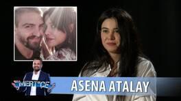 Asena Atalay ilk defa konuştu!
