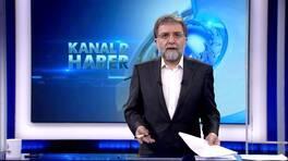 Ahmet Hakan'la Kanal D Haber - 06.02.2017