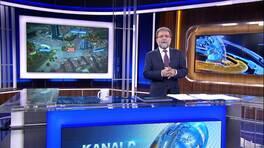 Ahmet Hakan'la Kanal D Haber - 07.02.2017