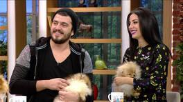 Nur Erkoç Cimilli ve Batuhan Cimilli'nin doğacak kızlarının ismi ne?