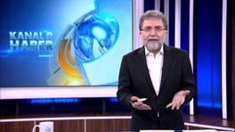 Ahmet Hakan'la Kanal D Haber - 08.02.2017