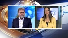 Ahmet Hakan'la Kanal D Haber - 09.02.2017
