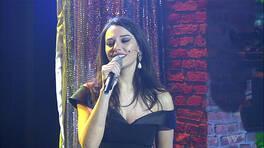 Tuvana Türkay - İncir (Beyaz Show Canlı Performans)