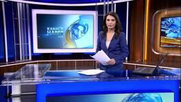 Ahmet Hakan'la Kanal D Haber - 11.02.2017