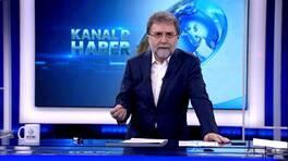 Ahmet Hakan'la Kanal D Haber - 13.02.2017