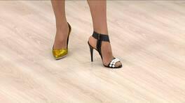 Ayakkabı Yenileme Uygulaması