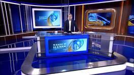 Ahmet Hakan'la Kanal D Haber - 15.02.2017