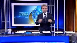 Ahmet Hakan'la Kanal D Haber - 16.02.2017
