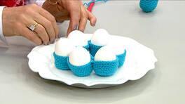 Yumurtalık Yapımı